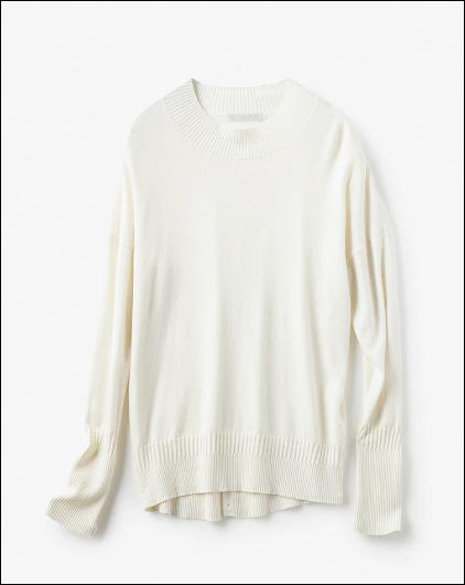 DoCLASSEセーター