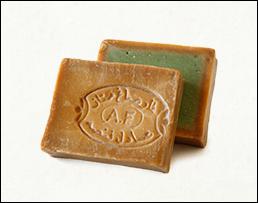 アレッポの石鹸エキストラ