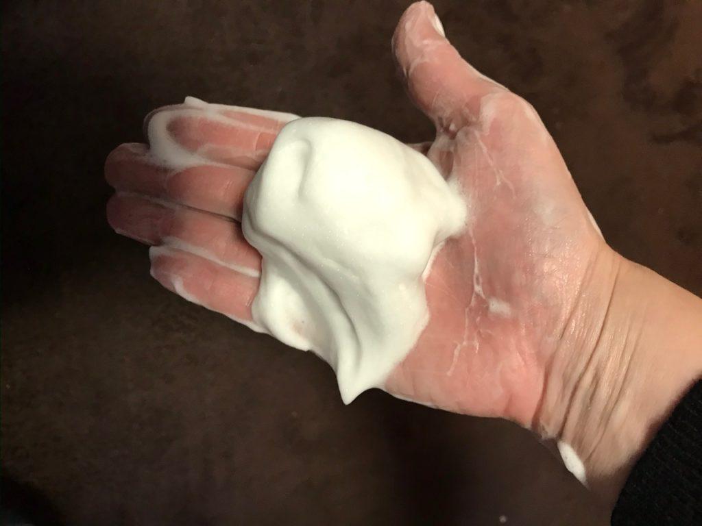 ファンケルの洗顔パウダー